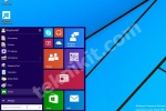 Tampilan Windows 10 Technical Preview