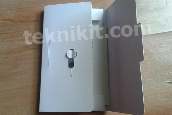 SIM Card Pin Key Lenovo Vibe X2