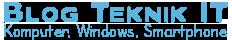 Blog Teknik IT