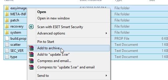 Edit updater script Lenovo Vibe X2