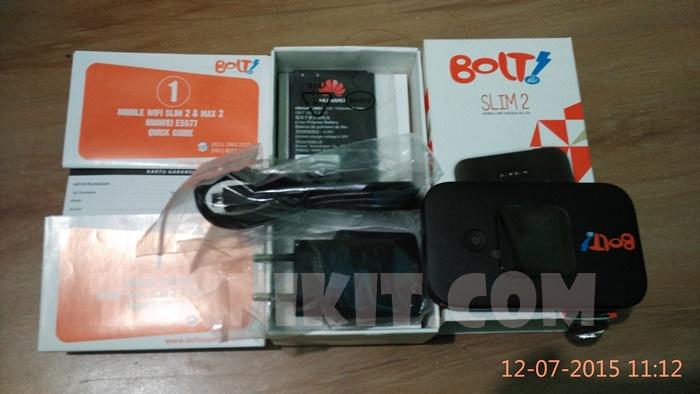 Modem Bolt Slim 2 Huawei E5577