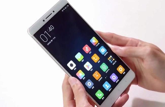 Phablet Xiaomi Mi Max