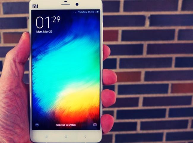 Harga Spesifikasi Xiaomi Mi Note 2