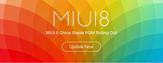 Download MIUI 8 China Stable Terbaru