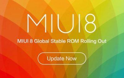Download MIUI 8 Global Stable Terbaru