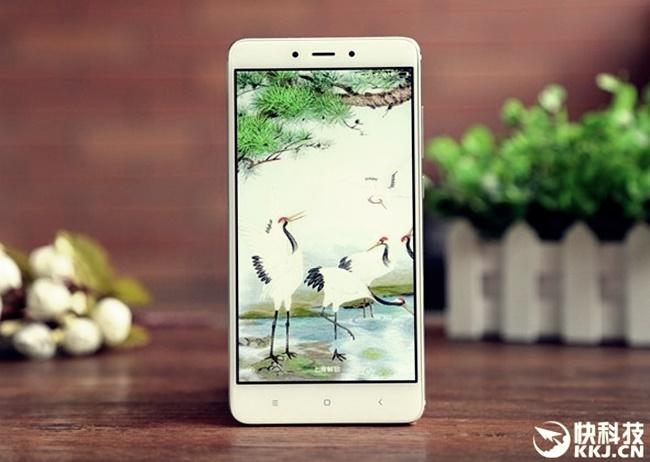 Foto Xiaomi Redmi Note 4 2