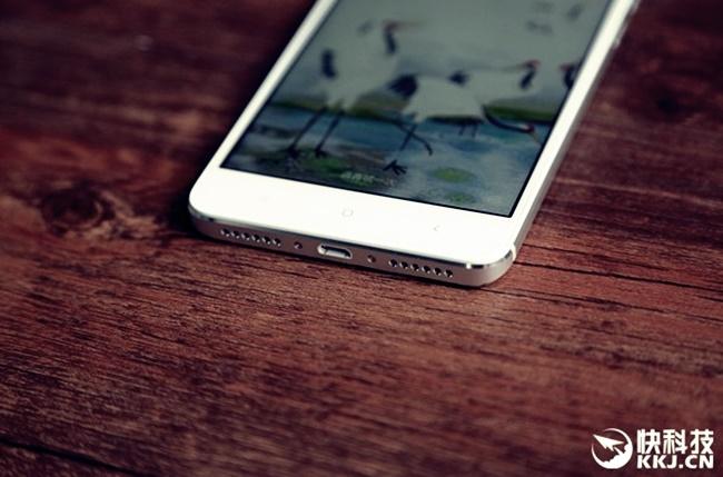 Foto Xiaomi Redmi Note 4 4