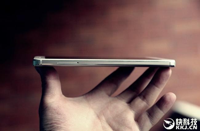 Foto Xiaomi Redmi Note 4 5