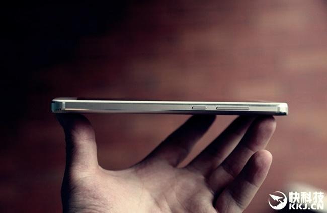 Foto Xiaomi Redmi Note 4 6