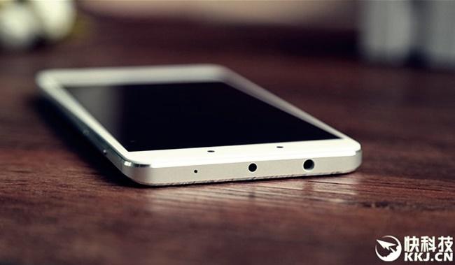 Foto Xiaomi Redmi Note 4 7