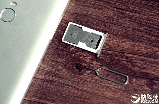 Foto Xiaomi Redmi Note 4 8