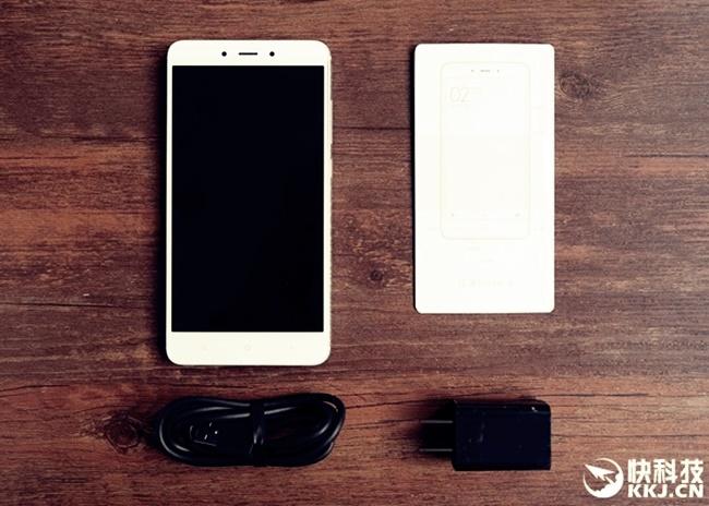Foto Xiaomi Redmi Note 4 9