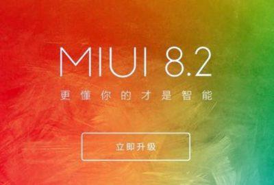 Apa Yang Baru di MIUI 8.2 Stable
