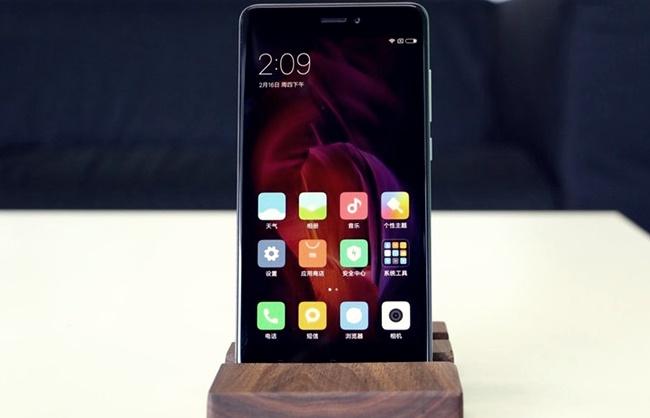 Foto Unboxing Xiaomi Redmi Note 4x SD