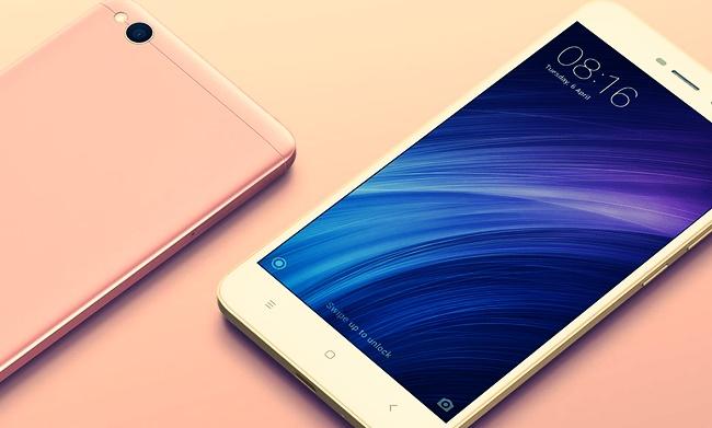 Harga Spesifikasi Xiaomi Redmi 4a