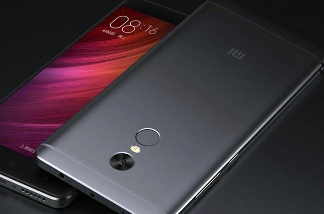 Xiaomi Redmi Note 4 Snapdragon 625