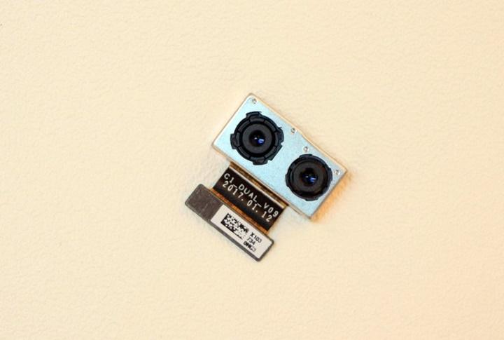Modul Kamera Belakang Xiaomi Mi 6
