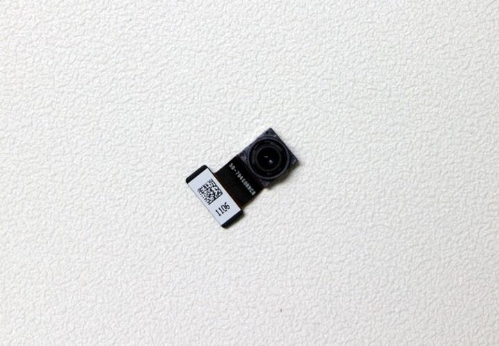 Modul Kamera Depan Xiaomi Mi 6