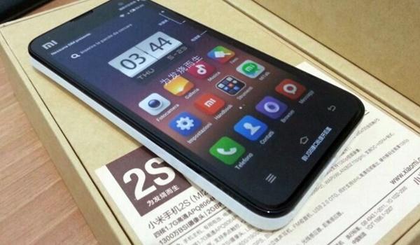 Ponsel Xiaomi Mi2s Update MIUI 9