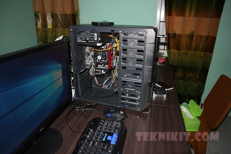 Rakit PC Gaming Mantap 3 Juta
