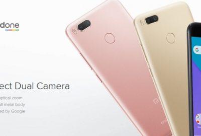 Xiaomi Mi A1 Kapan Dijual di Indonesia