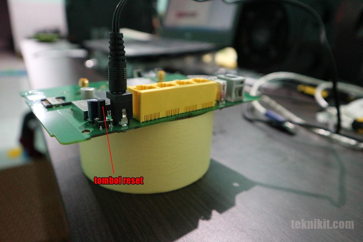 Cara Flashing Firmware Router Huawei B315s Error Lampu Power