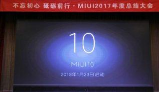 Daftar HP Xiaomi Yang Kebagian Update MIUI 10