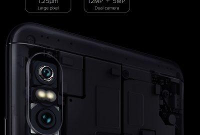 Kamera Xiaomi Redmi Note 5 Pro