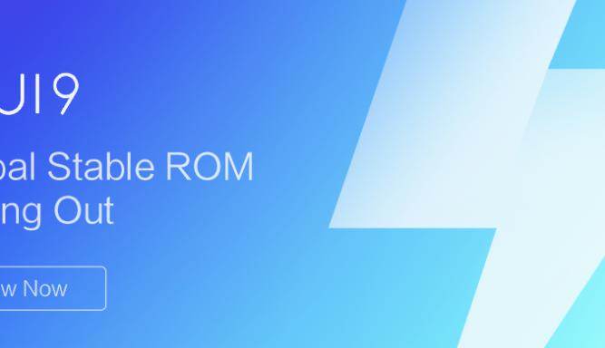 MIUI 9 Global Beta Redmi 4a