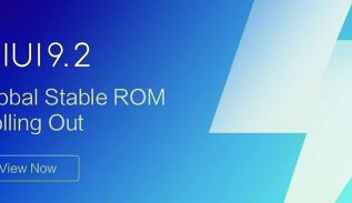 MIUI 9.2 Global Stable All Xiaomi Devices