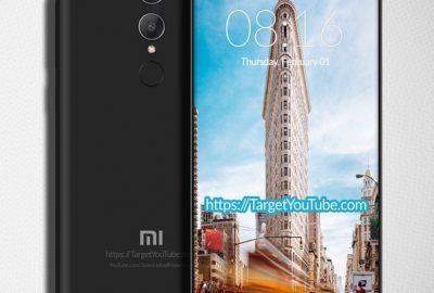 Penampakan Xiaomi Redmi Note 5