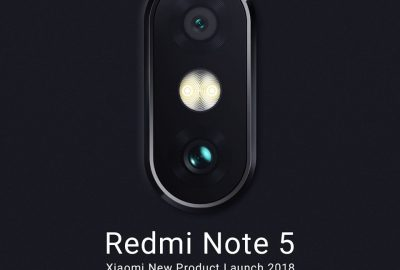 Redmi Note 5 Launch in Indonesia