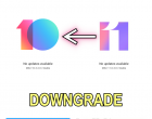 Download MIUI 10 Untuk Downgrade MIUI 11 ke MIUI 10