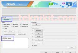 Cara Mudah Root Samsung Galaxy Ace 3 GT-S7270