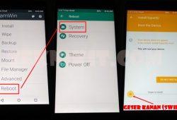 Cara Root/ Unroot Xiaomi Redmi Note 2 Tanpa PC + Install TWRP