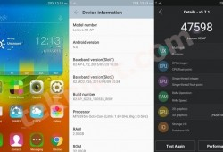 Download Official ROM Lenovo Vibe X2-AP