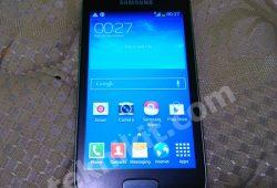 Cara Flashing Stock ROM Bawaan Samsung Galaxy Ace 3