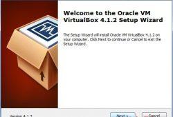 Cara Membuat Virtual PC di Laptop Menggunakan VirtualBox