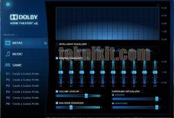 Cara Install Dolby Home Theater V4 di Windows 10 Acer E5-552G
