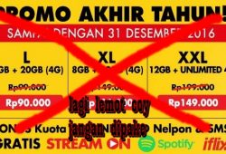 Internet Indosat Lemot Speed Dibatasi 1Mbps Gangguan atau Pemeliharaan Jaringan?