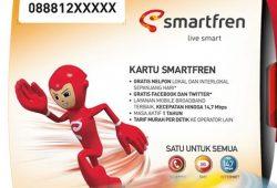 Kartu Bawaan Modem Smartfren Tidak Bisa Dipakai Untuk Modem Lain