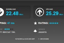 Syarat dan Ketentuan Bonus Kuota 10GB di Jaringan 4G Indosat