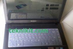Review Laptop Lenovo G400 Dual Core Pentium 2020M
