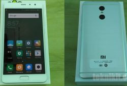 Review Xiaomi Redmi Pro Dua Kamera Belakang Kelebihan dan Kekurangan