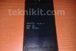 Cara Install Custom Recovery Android One Nexian Journey One