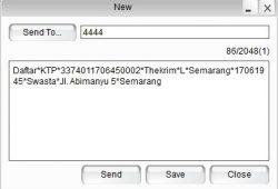 Cara Registrasi/Aktivasi Kartu Modem Smartfren Via SMS atau Online Via Website