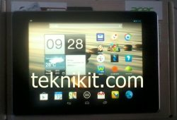Review Tablet Acer Iconia A1-811 Kelebihan dan Kekurangan