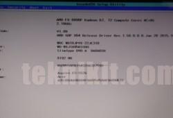 Cara Masuk BIOS Pada Windows 10 Jika Tombol F1, F2 Sampai F12 Tidak Berfungsi