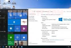 Upgrade ke Windows 10 Gratis Bagi Pengguna Windows 7 dan Windows 8