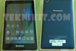 Review Lenovo Tab 2 A8-50 Tablet 4G LTE di Bawah 2 Juta